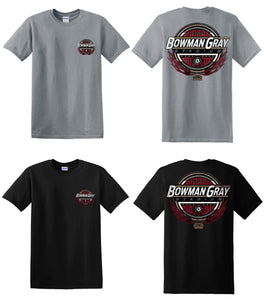 "Ring of Fire ""Bowman Gray Stadium"" Tee"