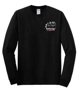 """Where Enemies Are Made"" Long Sleeve Tee"