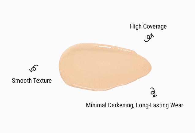 Missha Magic Cushion Cover Lasting Spf50 Pa