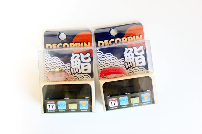 Decoppin - Series3 Sushi version- Hirame