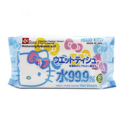 Lec Hello Kitty Wet Tissue - oo35mm