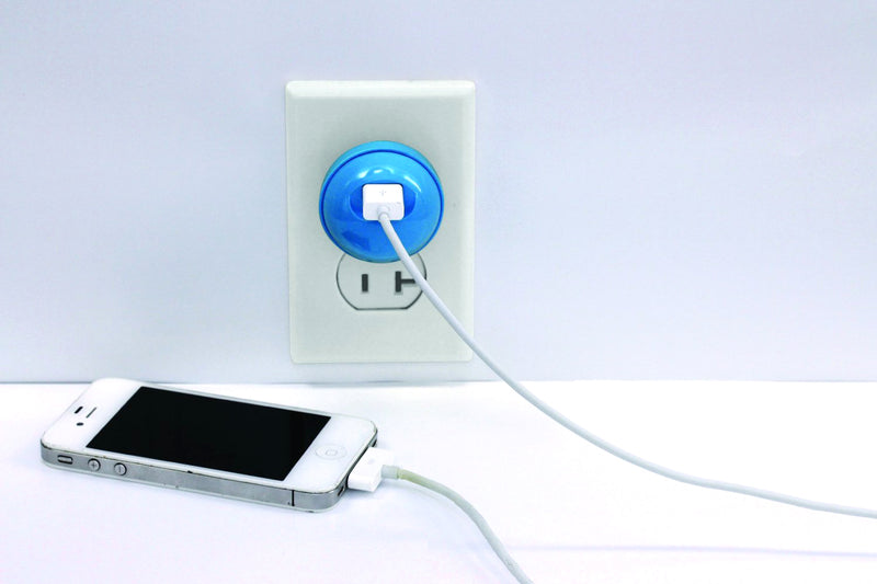 Charge & Go Home Edition Wall Outlet Adapter - oo35mm