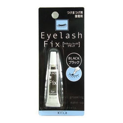KOJI False Eyelash Fix Glue Black - oo35mm