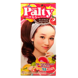 Palty Hair Color Magenta Brown (Cassis Tart) - oo35mm