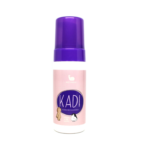 Holy Snails Kadi Cleanser
