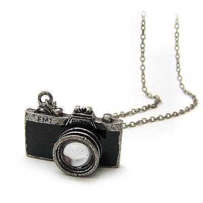 Necklace (Will be sent assorted) - oo35mm
