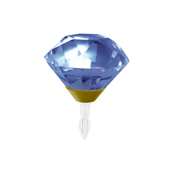 Decoppin Birthstone - Sapphire (September) - oo35mm