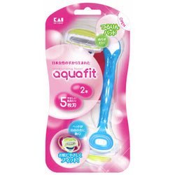 Kai Aquafit Moisturizing Razor - oo35mm