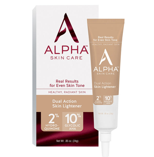 Alpha Hydrox Spot Light Targeted Skin Lightener