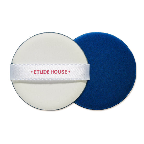 Etude House My Beauty Tool Any Air Puff Blue - 1 Puff - oo35mm