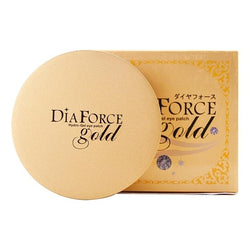 DiaForce Gold & Diamond Hydrogel Eye Patch 60ea