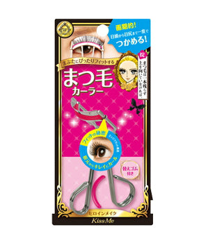 Kiss Me Heroine Make Eyelash Curler - oo35mm