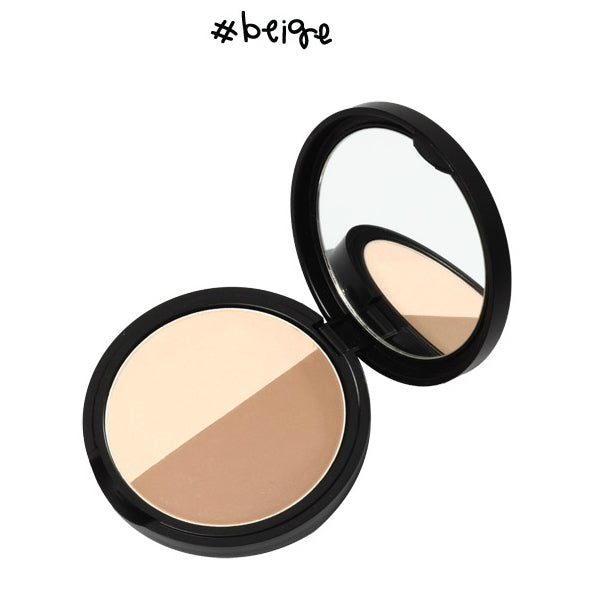 Magic Touch Face Maker - Beige - oo35mm