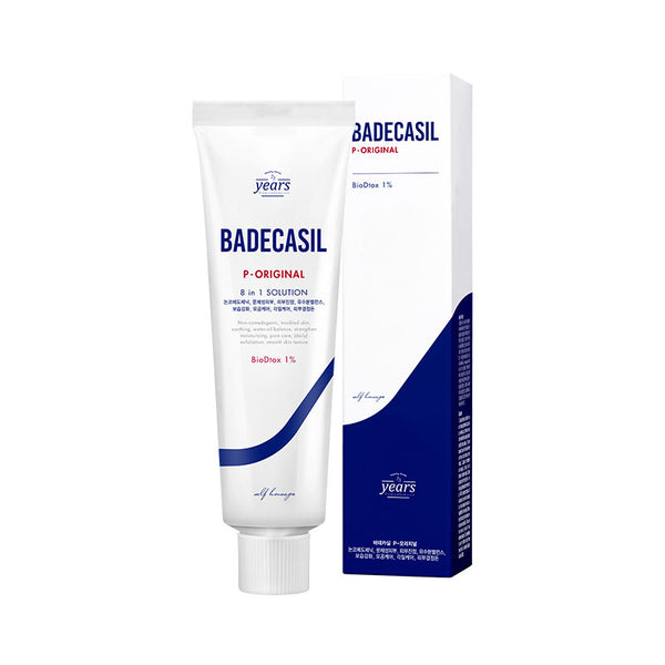 23 Years Old Badecasil Cream 8 in 1 Solution - oo35mm