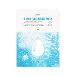 23 Years Old O2 Moisture Bubble Mask