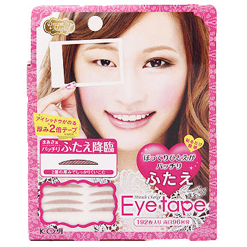 Koji Dream Magic Eye Tape Slim - oo35mm