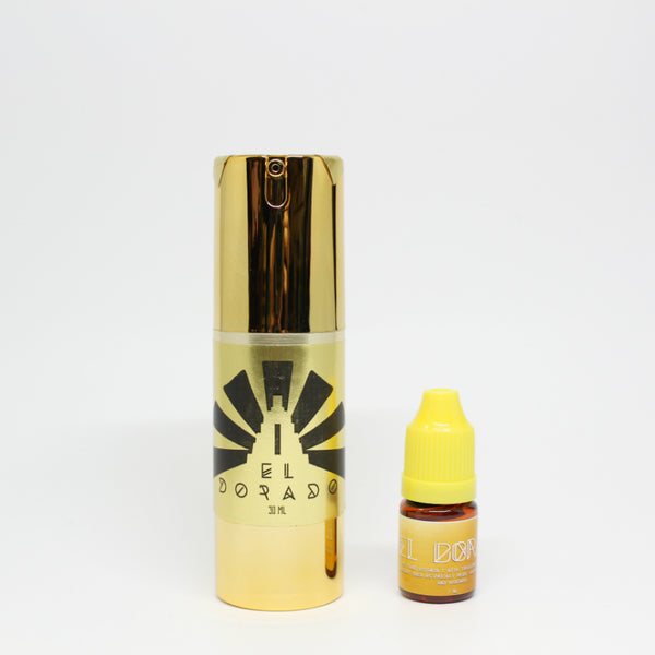 Holy Snails El Dorado Vitamin C Serum