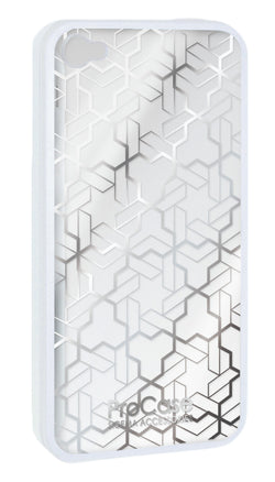 Sigema ProCase iPhone 4/4S Cover - Hexagon