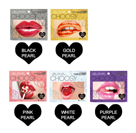 Pure Smile Choosy Lip Gel Mask - oo35mm