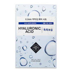 Etude House 0.2 Therapy Air Mask Hyaluronic Acid