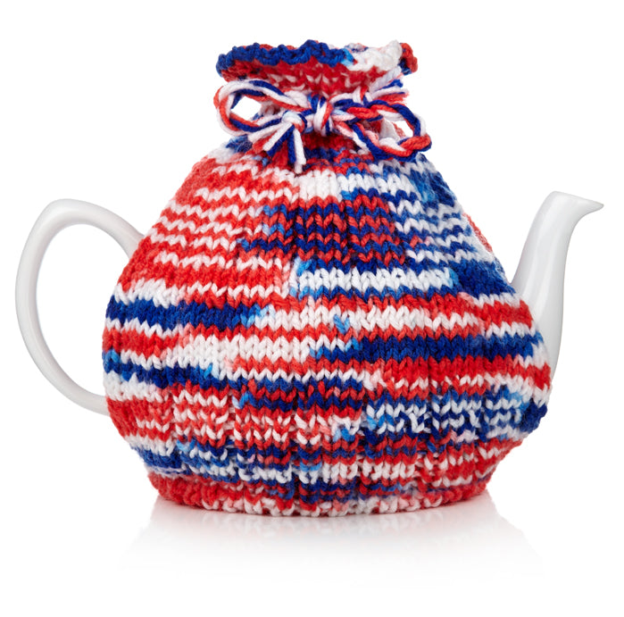 Tea Cosy Knit Kit - oo35mm