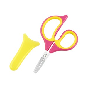 Kai Smart Cute Point Scissors Type Shaggy - oo35mm