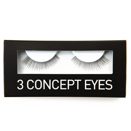 3 Concept False Eyelashes #11 - oo35mm
