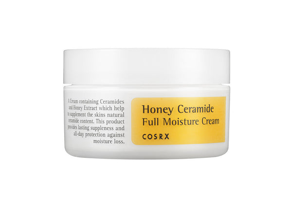 Cosrx Honey Ceramide Full Moisture Cream - oo35mm