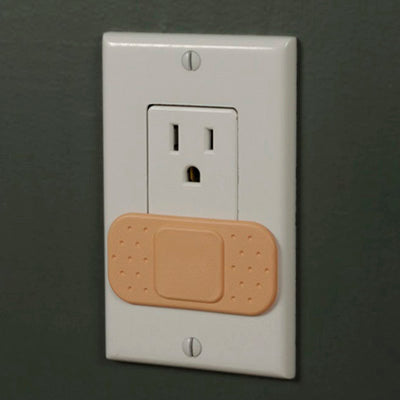 Ouchlets Outlet Covers