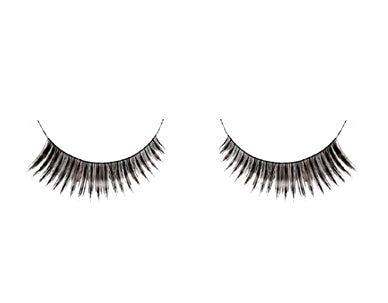AK Handmade False Lashes #606