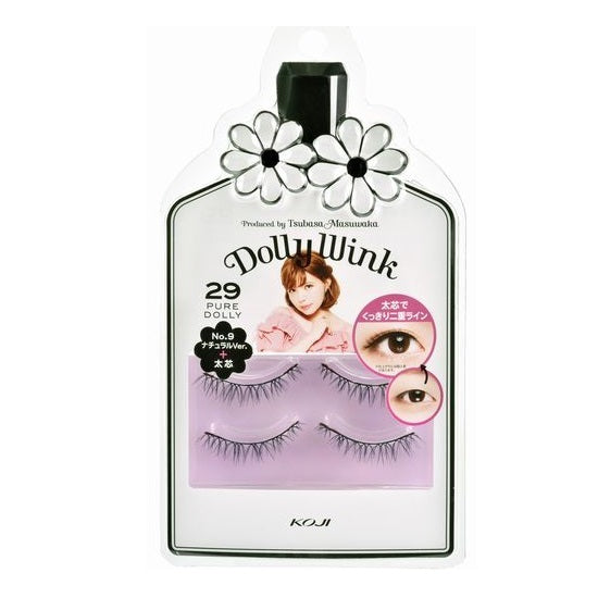 Koji Dolly Wink False Eyelashes #29 - oo35mm