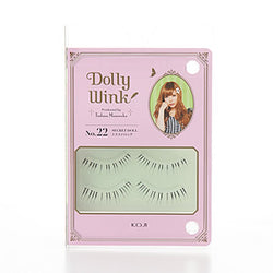 Koji Dolly Wink False Eyelashes #22 - oo35mm