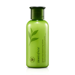 Innisfree Green Tea Balancing Lotion - oo35mm
