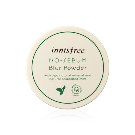 Innisfree No Sebum Blur Powder - oo35mm