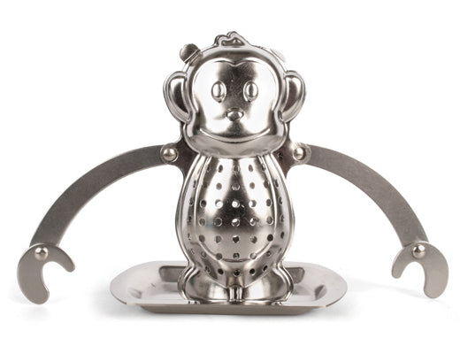 Monkey Tea Infuser - oo35mm