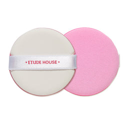 Etude House My Beauty Tool Any Air Puff Pink - 1 Puff - oo35mm