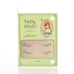 Koji Dolly Wink False Eyelashes #23