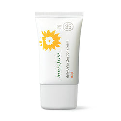 Innisfree Daily UV Protection Cream Mild SPF35 PA+++ - oo35mm