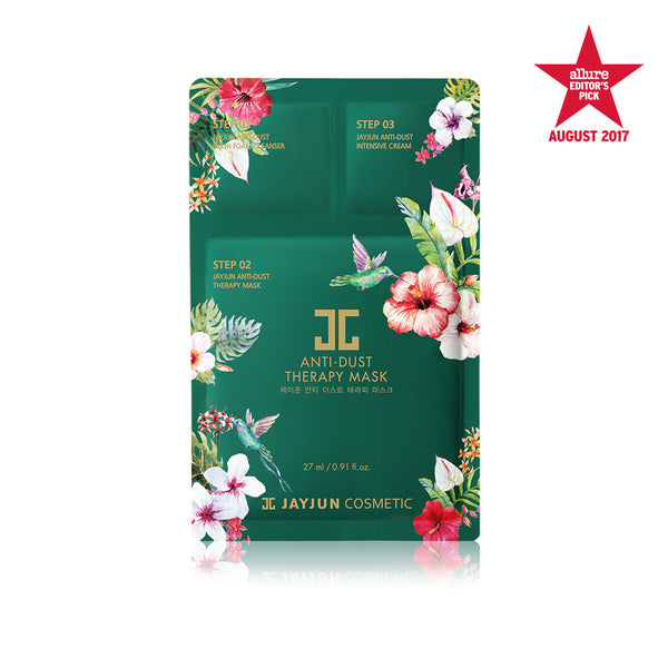 Jayjun Anti-Dust Therapy Mask 1 Sheet - oo35mm