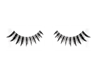 AK Handmade False Lashes #615