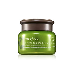 Innisfree The Green Tea Seed Cream - oo35mm