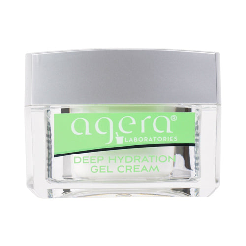 Agera Deep Hydration Gel Cream - oo35mm