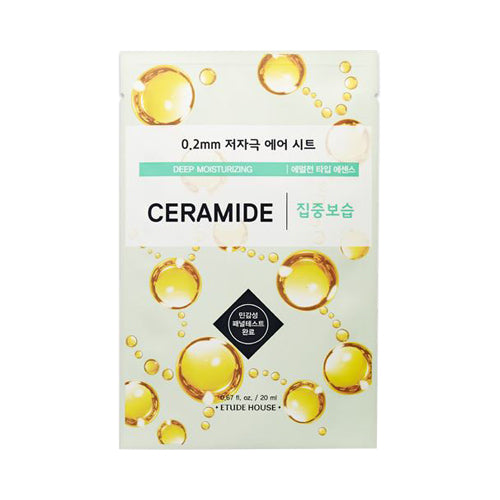 Etude House 0.2 Therapy Air Mask Ceramide - oo35mm