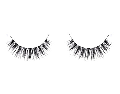 AK Handmade False Lashes #605