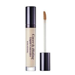 Holika Holika Cover & Hiding Stick Liquid Concealer 01 Light Beige