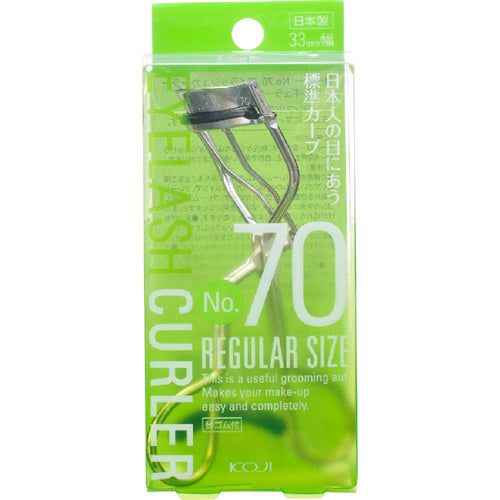 Koji No.70 Eyelash Curler Wide Curve - oo35mm