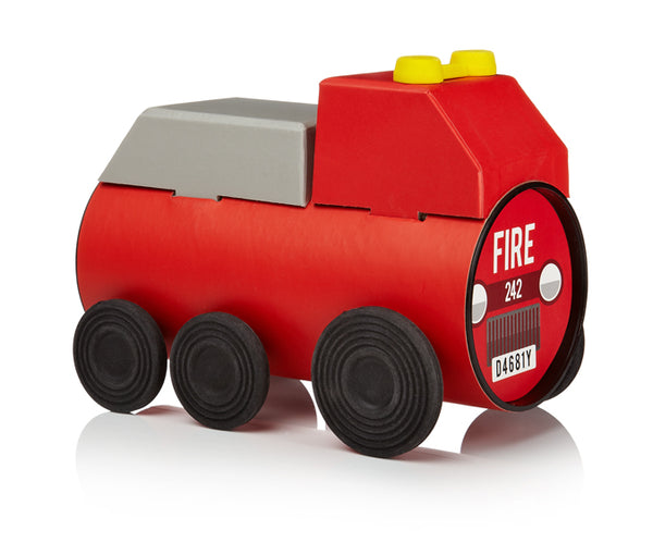 Tube Toys - Firetruck - oo35mm
