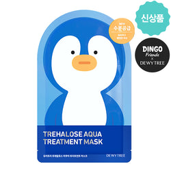Dewytree Trehalose Aqua Solution Mask