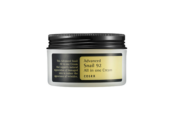 Cosrx Advanced Snail 92 All in one Cream - oo35mm