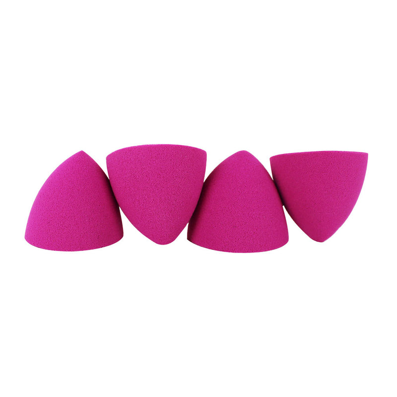 Real Techniques 4 Miracle Contour Wedges - oo35mm